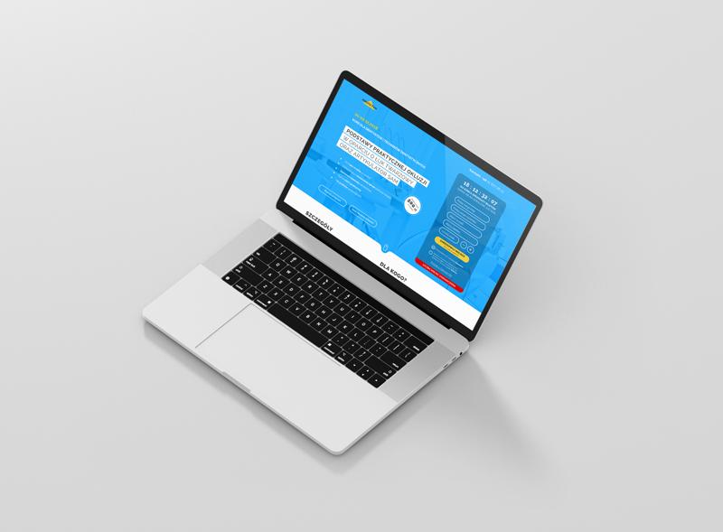 Protfan Landing Pages