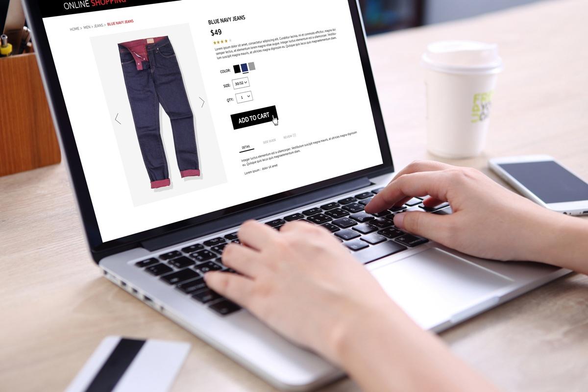 jak reklamować sklep internetowy
